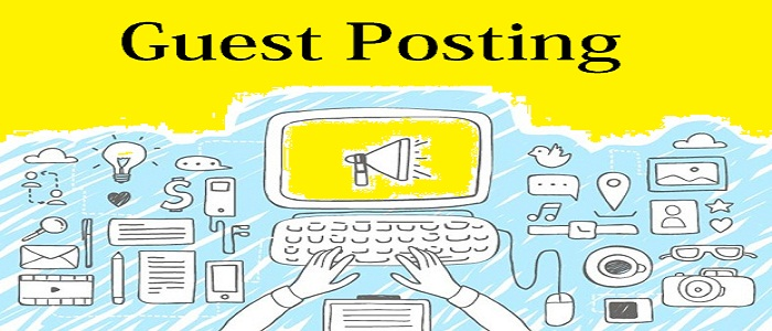 What is Guest Posting? Why & how to do it?