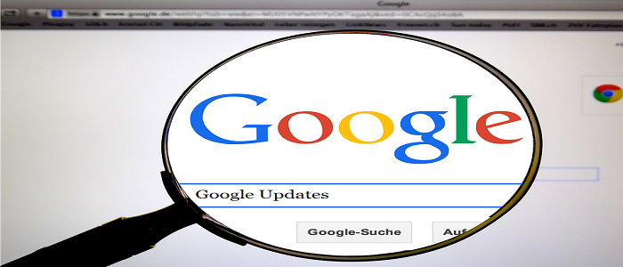 Google: We are always working on improving Google Search Results